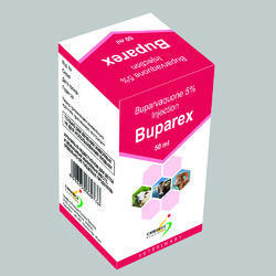 Buparvaquone 5% w/v Injection