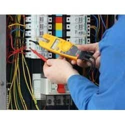 domestic wiring services house wiring repairing services service rh indiamart com electrical house wiring materials images electrical house wiring materials images