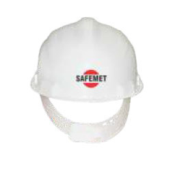 Safety Helmet with Manual Adjustment