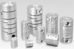 Encoders Flexible Shaft Couplings