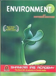 Environment 4th Revised Edition - Book