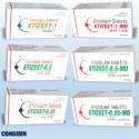 Etizolam Tablets (ETIZEST)