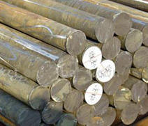 Lf2 Stainless Steel Rods