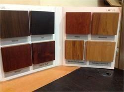 Hard Wood Engineering Flooring