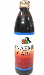Anaemia Care Syrup