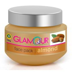 Face Pack Almond