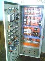 DC Drive Control Panels
