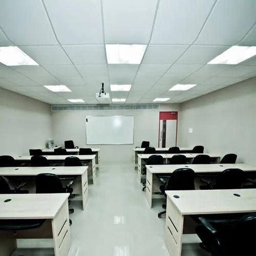 Training Room Interior Designing Services Training Room Interior