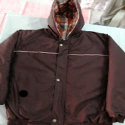 Colored Uniform Jacket