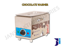 Chocolate Warmer