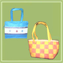 Ladies Designer Jute Bags