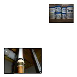 Rubber Lubricant for SWR Pipe Fittings