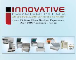 Innovative Flexotech Pvt LTD