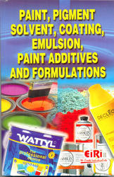 Pigment and Coating Formulations Book