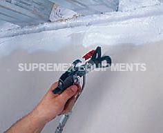 Firestop Sprays & Joint Sealant
