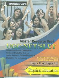 Ugc Net Slet Paper 2 Paper 3 Physical Education
