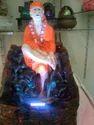 Sai Baba Fountain