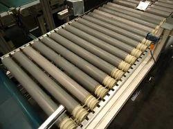 Line Shaft Roller Conveyor