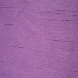Poly Dupion Silk Fabric