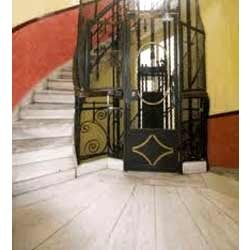 Spacious Home Lifts