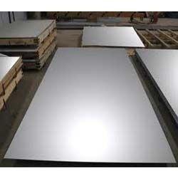 Nickel Alloy Plate & Sheet