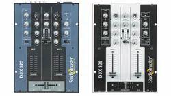 Studiomaster DJ Mixer