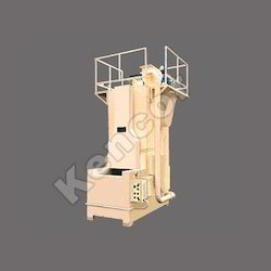 Vertical Conveyor Oven
