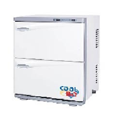 Hot & Cold Cabinet