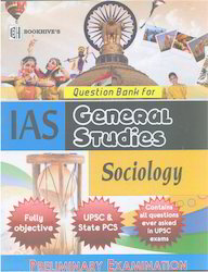 IAS Question Bank For Sociology