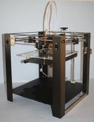 3d printer robozz p3