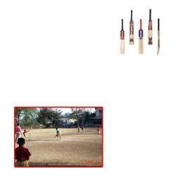 cricket bats for schools