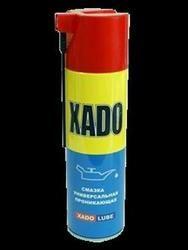 Lubricant Spray - XADO- for Rusty Parts