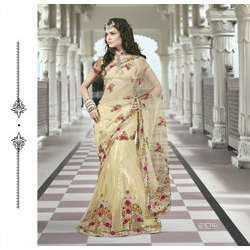 Chiffon Georgette Bollywood Sarees