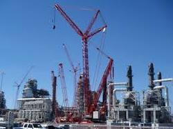 Mobilization Of Heavy Cranes in Excellent Functionality