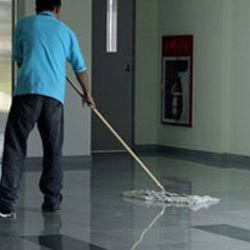 Schools Housekeeping Services