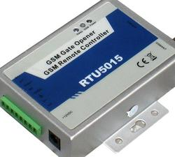 GSM Gate Opener Controller