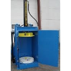 Hydraulic Drum Crushers