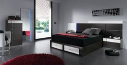 Bed Units