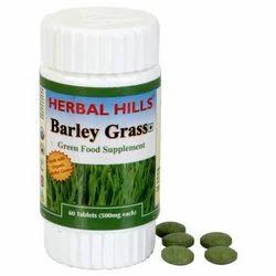 Barley Grass Tablets