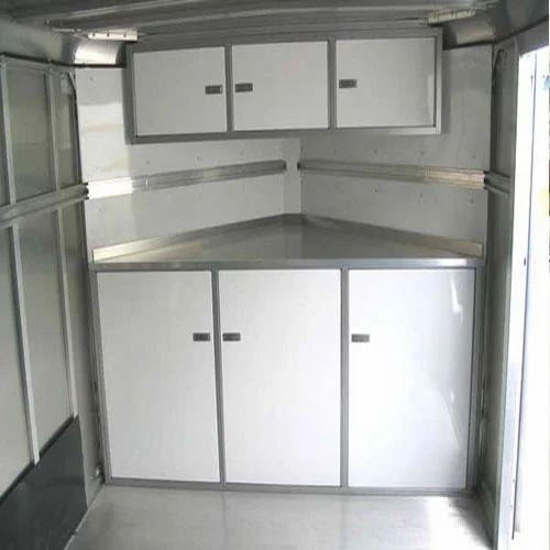 Fancy Cupboard - Aluminum Cupboard Manufacturer from Chennai