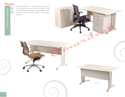 Desking Series- CT 14