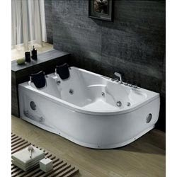 massage bathtub acrylic whirlpool pure alternative views recessed htm p
