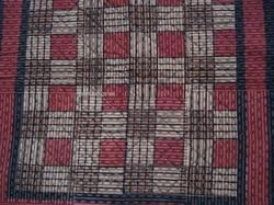Kantha Work Fabric