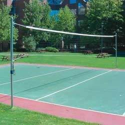 Volleyball Outdoor Surface