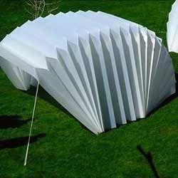 Designer Tent