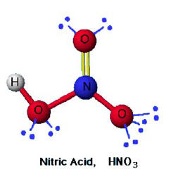 Pure Nitric Acid