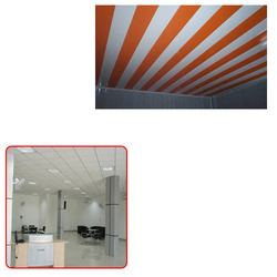False Ceiling Systems for Residential Apartments