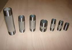 Stainless Steel Nipples