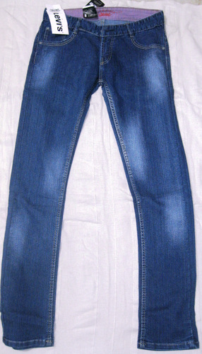 Men & Women Denim Jeans