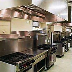 Kitchen Equipment | Manufacturer from Jaipur
